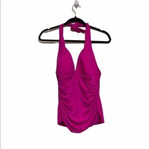 🌸 3/$20 NWT La Blanca bathing suit top